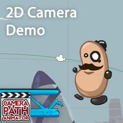 2DCameraDemo