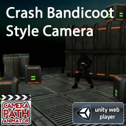 BandicootCameraDemoWebPlayer