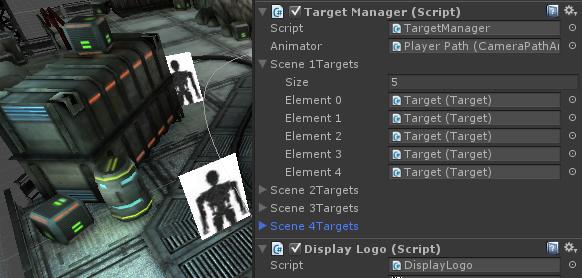 targetarray