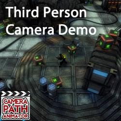 thirdPersonCameraDemo