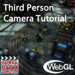 thirdPersonCameraDemoWebGL
